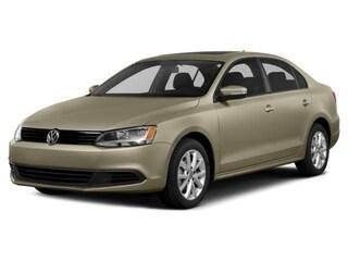 2014 Volkswagen Jetta 2.0L TDI w/Premium Sedan