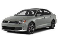 2014 Volkswagen Jetta GLI Edition 30 w/PZEV Sedan