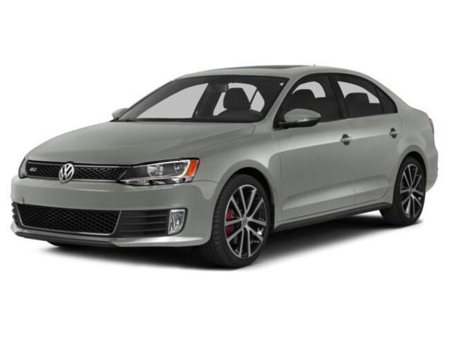 Used 2014 Volkswagen Jetta GLI Sedan San Antonio
