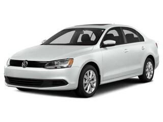 2014 Volkswagen Jetta 2.0L TDI Value Edition Sedan