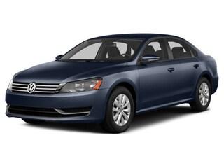 used 2014 Volkswagen Passat 2.0L TDI SE Sedan for sale in Savannah