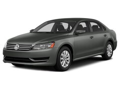 Used 2014 Volkswagen Passat 2.0L TDI SE w/Sunroof Sedan Medford, OR