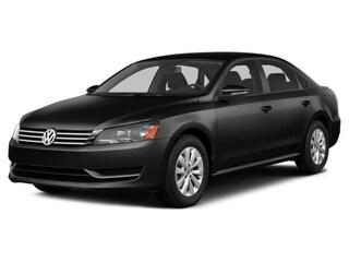 Used 2014 Volkswagen Passat 1.8T Sedan 1VWAT7A38EC029763 for Sale in Laplace, LA