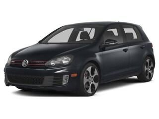 2014 Volkswagen GTI Drivers Edition Hatchback
