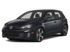 2014 Volkswagen GTI Wolfsburg Hatchback