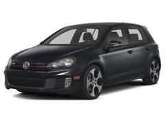 2014 Volkswagen GTI Driver's Edition Hatchback