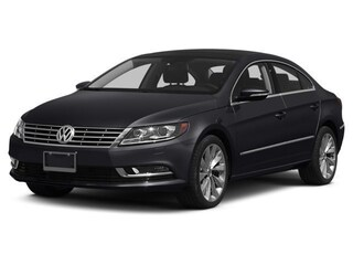 2014 Volkswagen CC 2.0T Executive w/PZEV Sedan