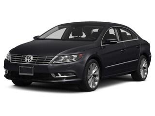 Used 2014 Volkswagen CC 2.0T Sport Sedan for sale in Houston