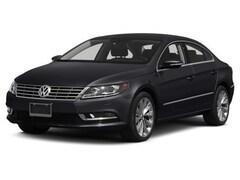 Used 2014 Volkswagen CC 2.0T Sport Sedan for sale in Austin, TX