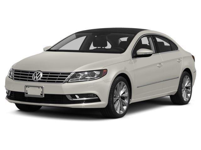 2014 Volkswagen CC 2.0T Sport Sedan