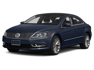 2014 Volkswagen CC 2.0T Sedan