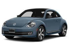 Used 2014 Volkswagen Beetle 2.0 TDI Hatchback in Erie, PA