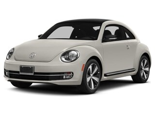Used 2014 Volkswagen Beetle 2.0L TDI Hatchback in North Charleston, SC