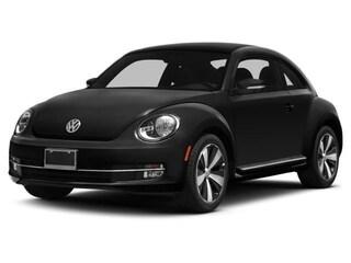 2014 Volkswagen Beetle 1.8T Hatchback