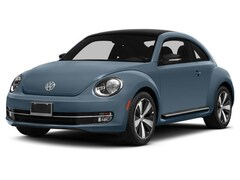 Picture of a 2014 Volkswagen Beetle 1.8T Hatchback For Sale in Lowell, MA