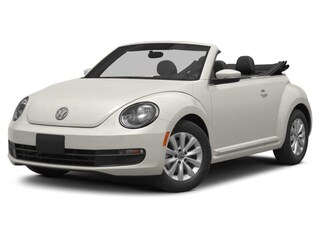 Certified Used 2014 Volkswagen Beetle 2.5L Convertible V31404 for sale in Mystic, CT