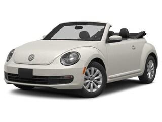 2014 Volkswagen Beetle Convertible 2.5L Auto 2.5L PZEV *Ltd Avail*
