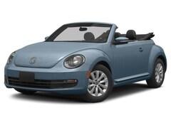 2014 Volkswagen Beetle 2.5L w/PZEV Convertible