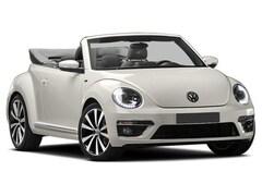 2014 Volkswagen Beetle 2.0T R-Line Convertible