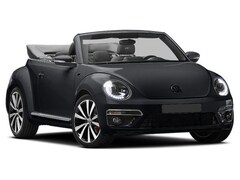 2014 Volkswagen Beetle 2.0T R-Line w/PZEV Convertible