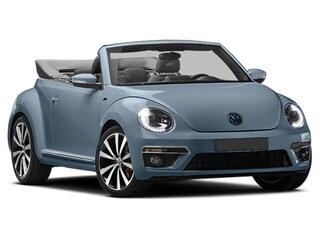 2014 Volkswagen Beetle 2.0T R-Line Convertible 3VW7S7AT2EM805851 V4141A