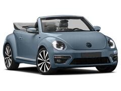 Used 2014 Volkswagen Beetle Convertible 2.0T R-Line w/Sound/Nav DSG 2.0T R-Line w/Sound/Nav for sale in Clearwater