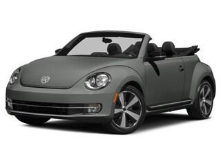 2014 Volkswagen Beetle 2.0 TDI Convertible