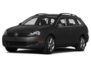 Picture of a 2014 Volkswagen Jetta SportWagen 2.0L TDI Wagon For Sale in Lowell, MA