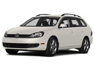 Used 2014 Volkswagen Jetta SportWagen 2.0L TDI Wagon in North Charleston, SC