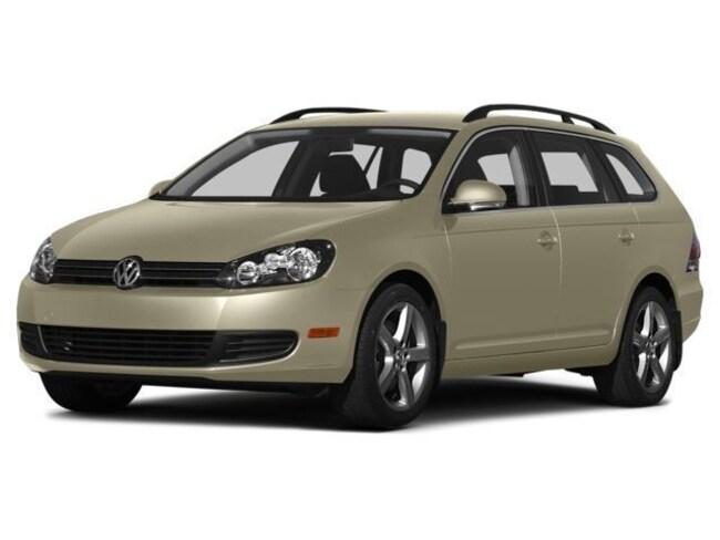 2014 Volkswagen Jetta Sportwagen 2.0 TDI Wagon