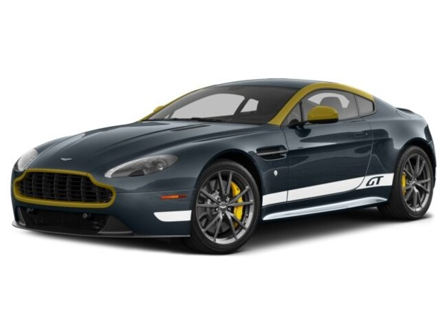 Used 2015 Aston Martin Vantage Gt For Sale Oakbrook Terrace 60181 Il