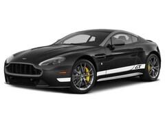 2015 Aston Martin Vantage GT GT Coupe
