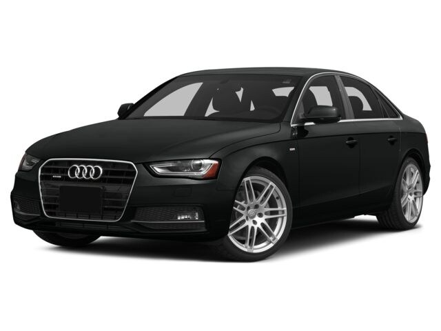 Bargain Used 2015 Audi A4 Premium Sedan under $15,000 for Sale in San Antonio