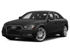 used 2015 Audi A4 2.0T Premium Sedan for sale in Hardeeville