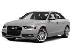 2015 Audi A4 Premium Sedan