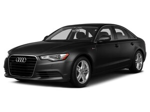 2015 Audi A6 3.0L TDI Premium Plus