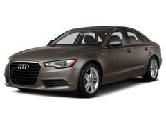 2015 Audi A6 3.0 TDI Premium Plus Sedan