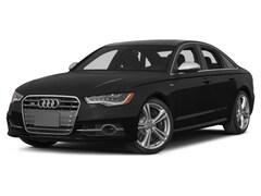2015 Audi S6 4.0T Sedan