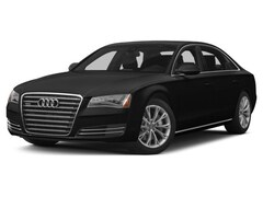 2015 Audi A8 4.0T Sedan For sale in Bellingham, WA