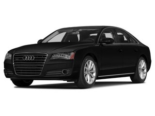 Used 2015 Audi A8 4.0T Sedan R60770A for sale in Boston, MA