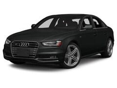 2015 Audi S4 3.0T Sedan
