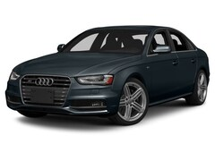 Used 2015 Audi S4 for sale in near Fremont, CA