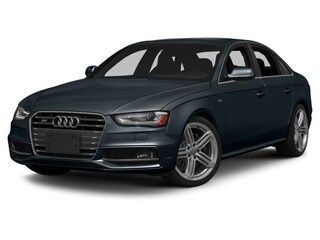 2015 Audi S4 3.0T Premium Plus Sedan WAUBGAFL3FA030234 for sale in near Fremont, CA