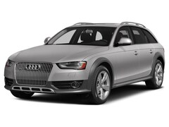 2015 Audi Allroad 4dr Wgn Premium Plus Station Wagon