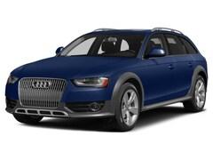 2015 Audi allroad 2.0T Premium (Tiptronic) Wagon WA1UFAFL6FA023190 for sale near Portland,ME