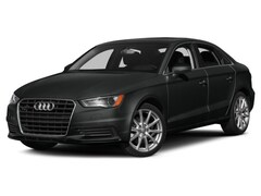 Pre-Owned 2015 Audi A3 2.0 TDI Premium Plus Sedan WAUCJGFF2F1068055 for sale in Latham, NY