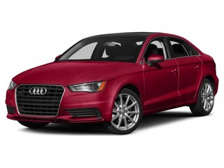 Used 2015 Audi A3 2.0 TDI Premium Sedan WAUAJGFF8F1067838 for sale in Boise at Audi Boise