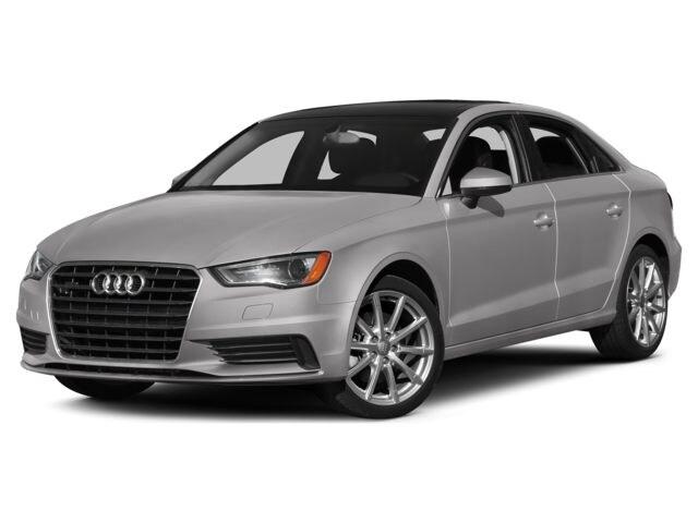 Pre-Owned 2015 Audi A3 2.0 TDI Premium Sedan for sale in Wilkes-Barre, PA