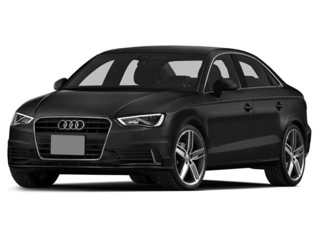 Used 2015 Audi A3 2.0T Premium (S tronic) Sedan in Lansdale, PA