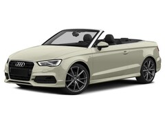Used 2015 Audi A3 2.0T Premium Cabriolet for sale in Larksville, PA